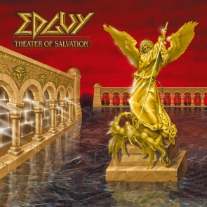 THEATER OF SALVATION CD