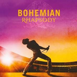 BOHEMIAN RHAPSODY CD