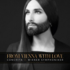 FROM VIENNA WITH LOVE (CD)