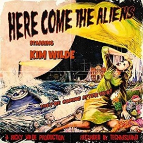 HERE COME THE ALIENS (DELUXE 2CD)