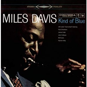 KIND OF BLUE DELUXE 50TH ANNIVERSARY COLLECTOR'S EDITION BOOKSET(2 CD+DVD)