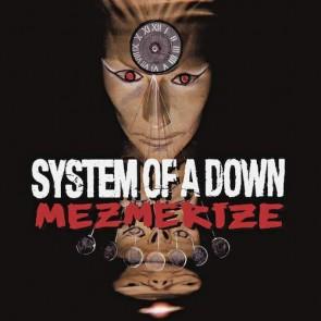 MEZMERIZE (LP)