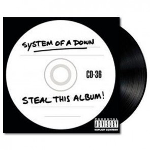 STEAL THIS ALBUM! (2LP)