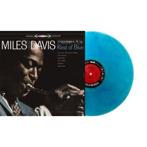 KIND OF BLUE (LP BLUE)