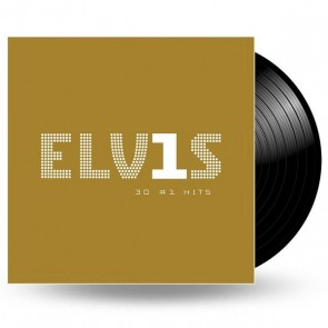 ELVIS 30 #1 HITS (2LP)