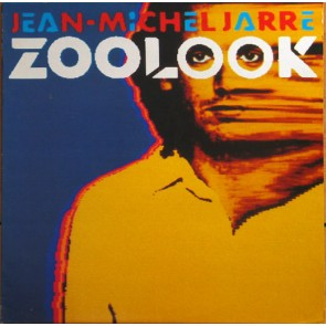 ZOOLOOK (LP)