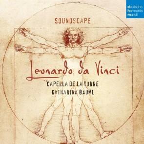 SOUNDSCAPE - LEONARDO DA VINCI (CD)