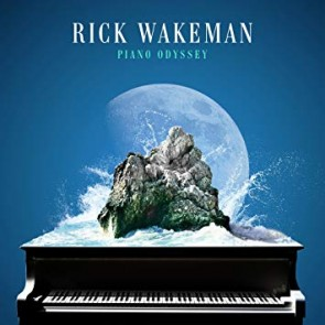 PIANO ODYSSEY (CD)