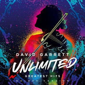 UNLIMITED - GREATEST HITS CD
