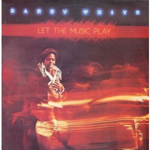 LET THE MUSIC PLAY LP