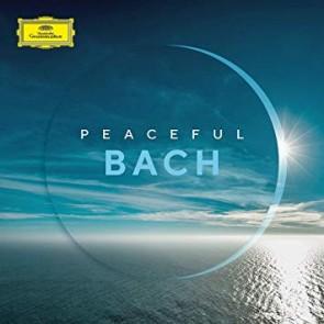 PEACEFUL BACH 2CD