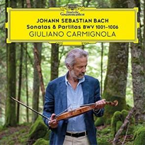 BACH: SONATAS & PARTITAS 2CD