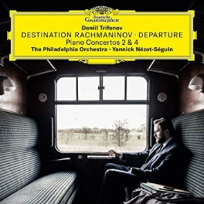 DESTINATION RACHMANINOV 2LP