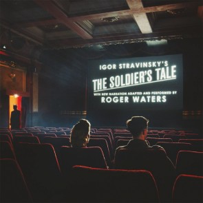 THE SOLDIER'S TALE (CD)