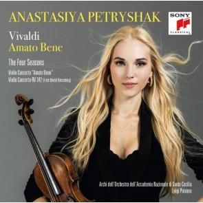 AMATO BENE (CD)