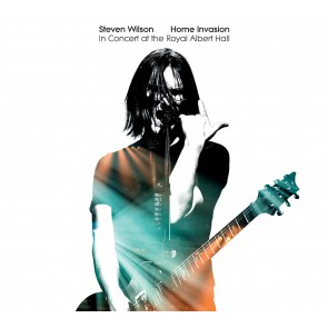 HOME INVASION: IN CONCERT AT THE ROYAL ALBERT HALL 2CD+BD