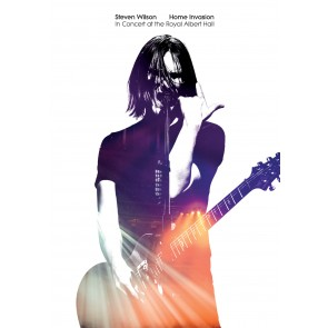 HOME INVASION: IN CONCERT DVD