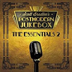 THE ESSENTIALS II CD