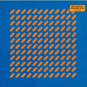 ORCHESTRAL MANOEUVRES IN THE DARK LP