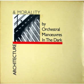 ARCHITECTURE & MORALITY LP