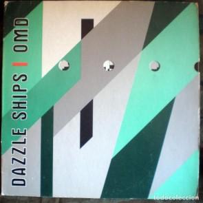 DAZZLE SHIPS LP