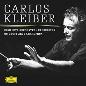 COMPLETE RECORDINGS ON DEUTSCHE GRAMMOPHON 12CD+BD
