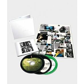 THE BEATLES (WHITE ALBUM)3CD