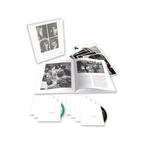 THE BEATLES (WHITE ALBUM)6CD+BD