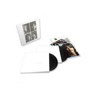 THE BEATLES (WHITE ALBUM)VINYL BOX