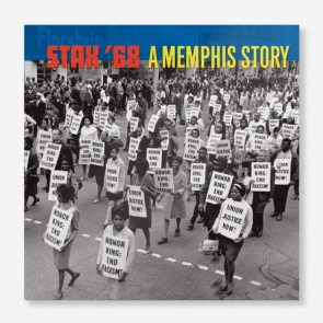 STAX '68: A MEMPHIS STORY CD