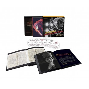 MORE BLOOD, MORE TRACKS: THE BOOTLEG SERIES VOL. 14 (6CD BOXSET)