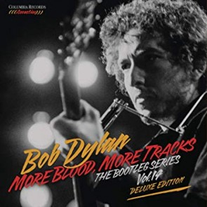 MORE BLOOD, MORE TRACKS: THE BOOTLEG SERIES VOL. 14 (CD)