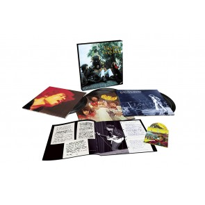 ELECTRIC LADYLAND - 50TH ANNIVERSARY DELUXE EDITION (4CD)