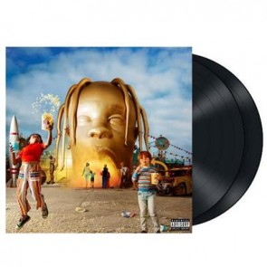 ASTROWORLD (2LP)