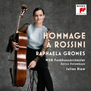 HOMMAGE A ROSSINI (CD)