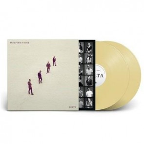 DELTA COLOURED 2LP