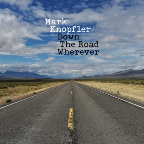 DOWN THE ROAD WHEREVER CD