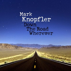 DOWN THE ROAD WHEREVER DELUXE CD