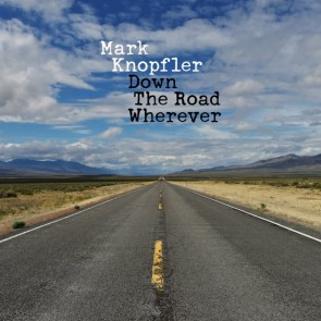 DOWN THE ROAD WHEREVER 2LP+1CD