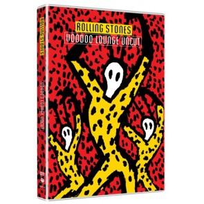 VOODOO LOUNGE UNCUT DVD
