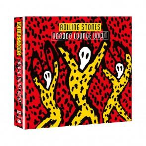 VOODOO LOUNGE UNCUT 2CD+DVD