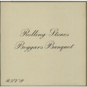BEGGARS BANQUET CD