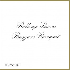 BEGGARS BANQUET LIMITED DELUXE LP