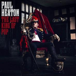 THE LAST KING OF POP CD