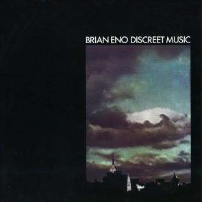 DISCREET MUSIC 2LP