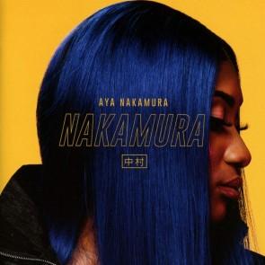 NAKAMURA CD