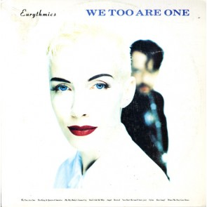 WE TOO ARE ONE (LP)