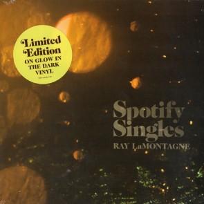 SPOTIFY SINGLES (7''LP)