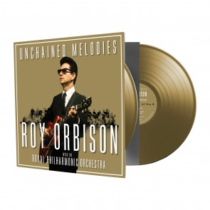 UNCHAINED MELODIES: ROY ORBISON & THE ROYAL PHILHARMONIC ORCHESTRA (2LP)