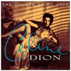 THE COLOUR OF MY LOVE (2LP TURQUOISE)